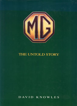 MG The untold story