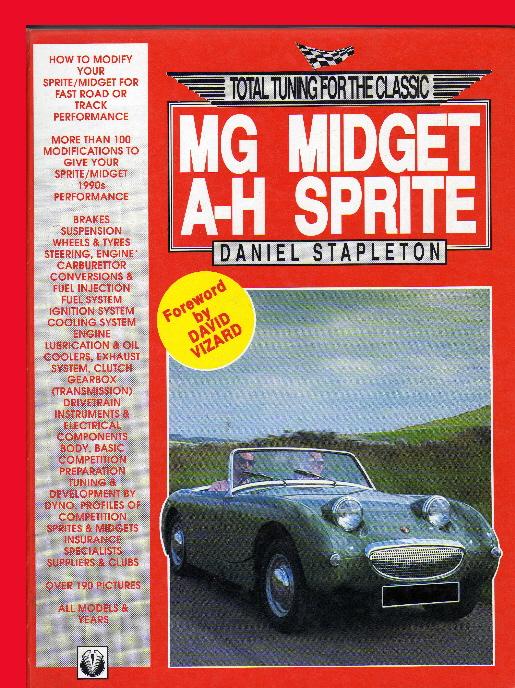 Midget und Sprite
