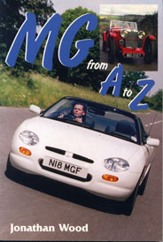 MG from A to Z
