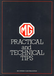 MG Practical and technical Tips